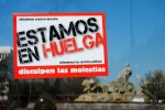 29 Marzo 2012 - Huelga General 07
