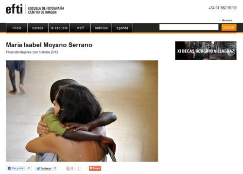 Concurso Mujeres con Historia_Isabel Moyano