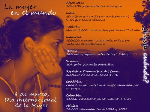Día Internacional de la Mujer_Isa_baja