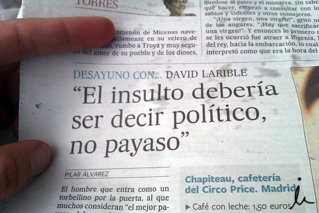 PUES SÍ... ESTAS COSAS OCURREN... - Página 6 El-insulto-deberc3ada-ser-decir-polc3adtico-y-no-payaso_blog