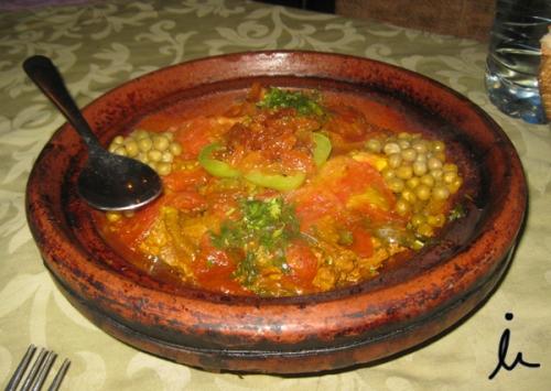 Tallín marroquí