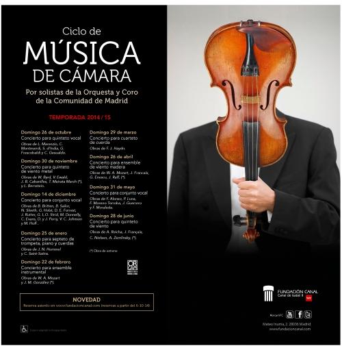 Ciclo de Musica de Camara