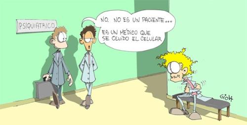 medico sin movil