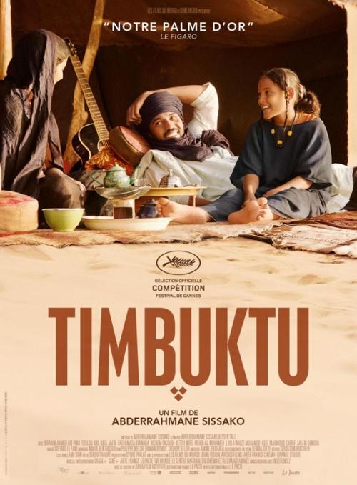 Portada Timbuktu