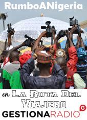 RumboaNigeria en La Ruta del Viajero