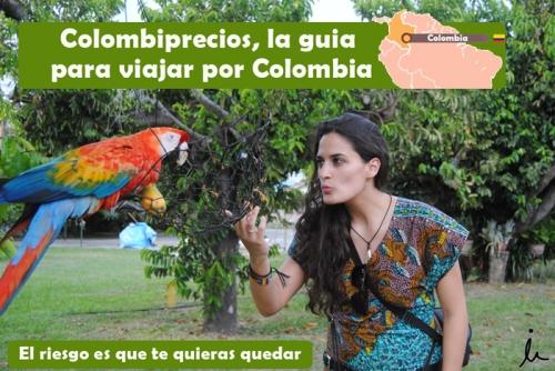 Colombiprecios la guia para viajar por Colombia_b
