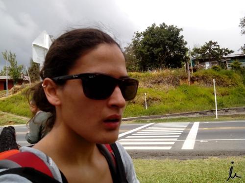 Como moverse por Colombia