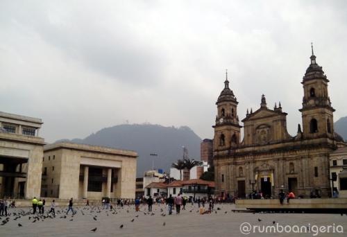 Plaza Simón Bolivar_b