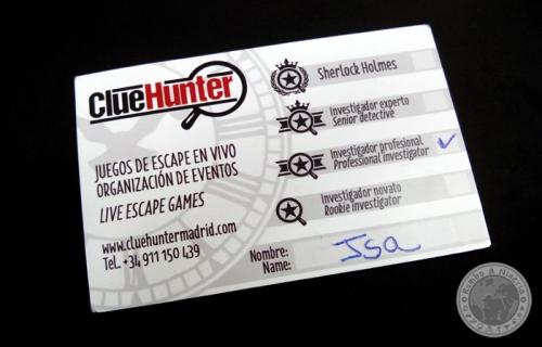 tarjeta-clue-hunter_rumboanigeria