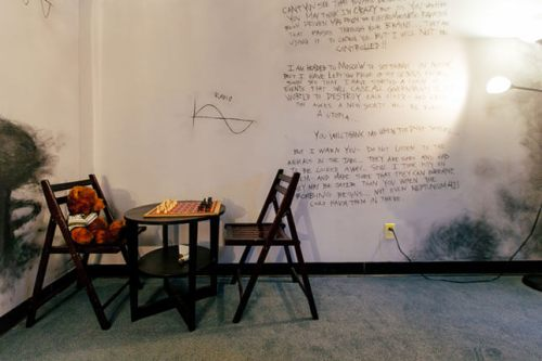 Foto de www.cubickroomescape.es/