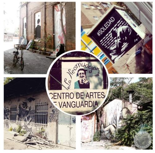 Collage La neomudejar_blog