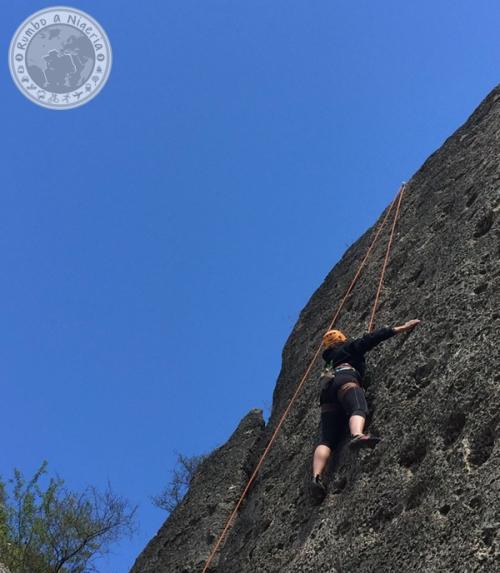 Escalando Cuenca_rumboanigeria